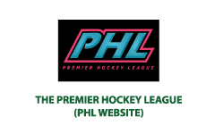 The Premier Hockey League